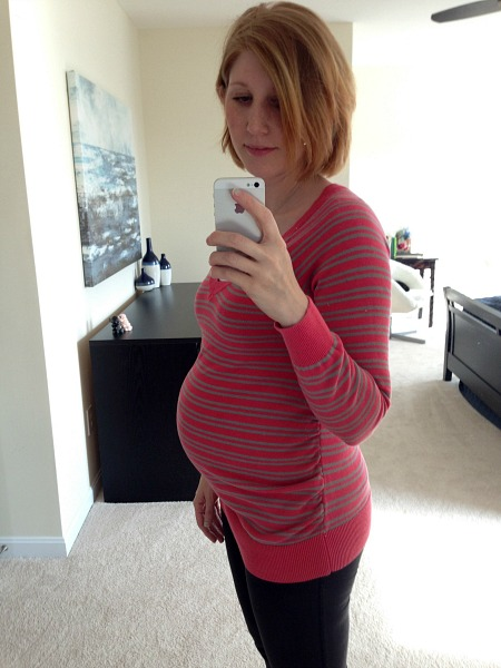 second pregnancy 26 weeks