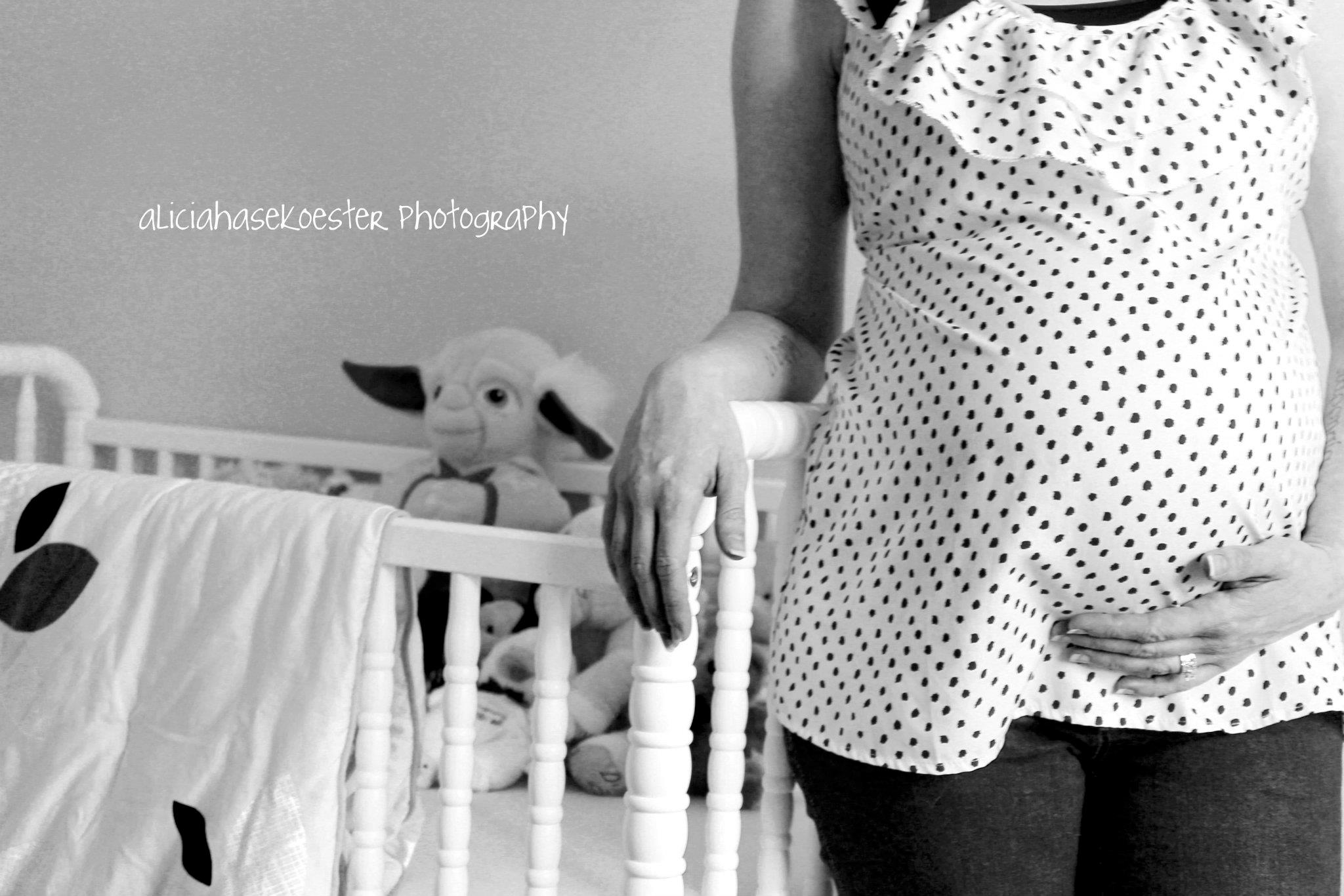 aliciahasekoester photography maternity