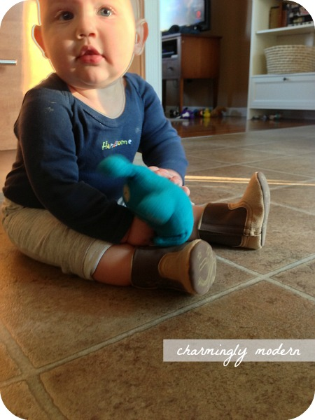 Ezra cowboy boots