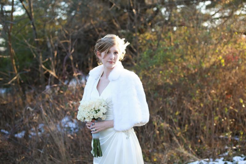 wedding portrait sesion