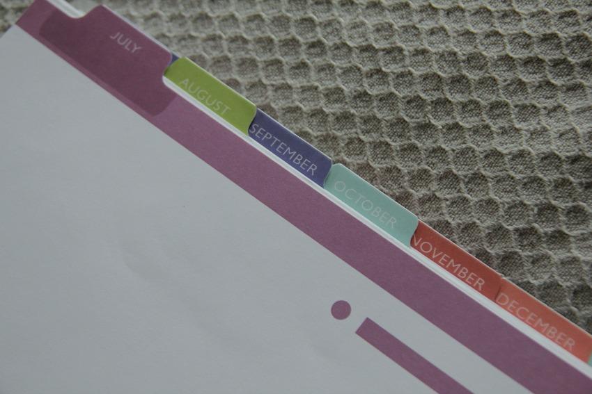 plum paper designs 2013 planner