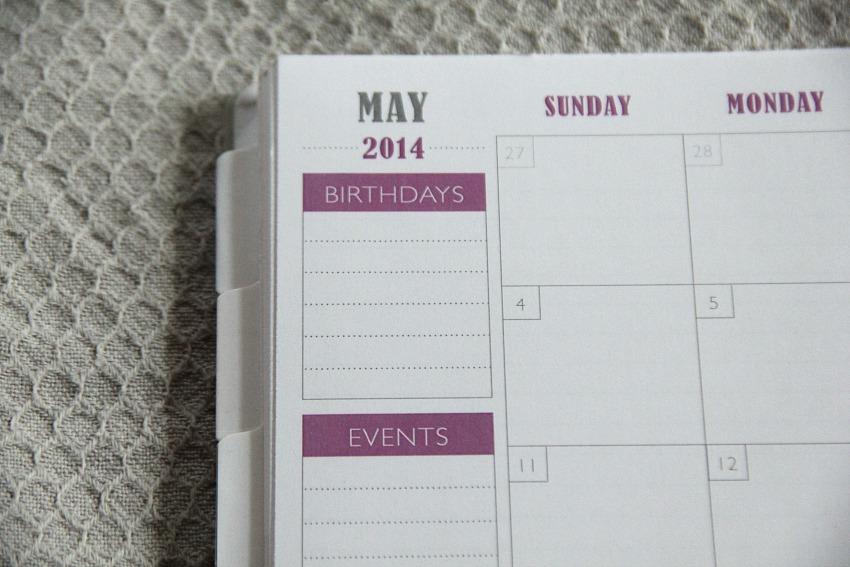 plum paper designs planner