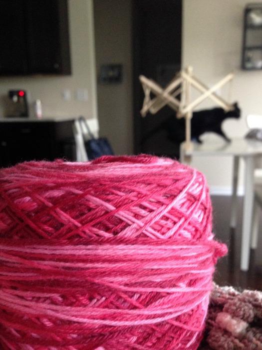 unique sheep yarn