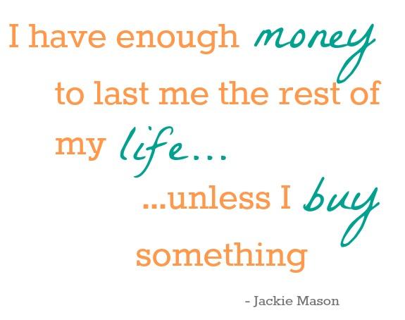 jackie mason quote