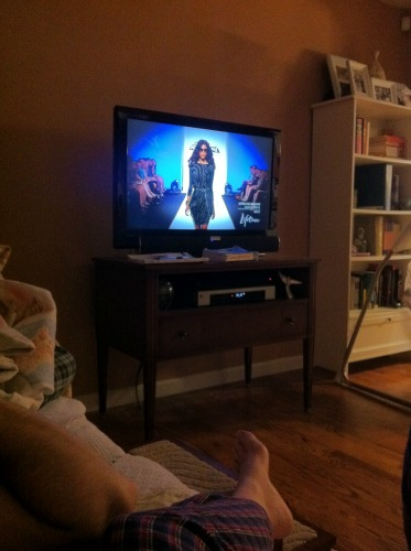 project runway on tv