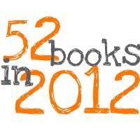 52 Books in 2012: July & August Update
