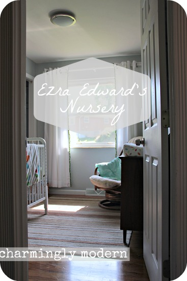 Ezra's Nursery