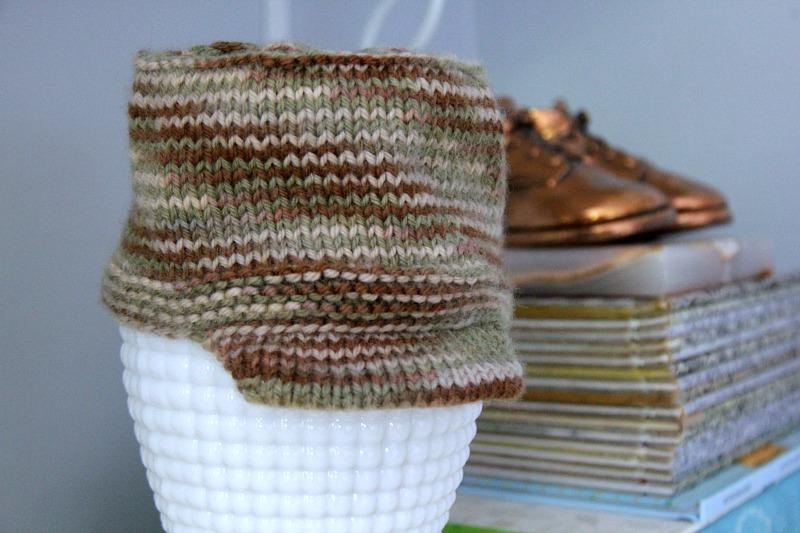 Some recent custom knitting