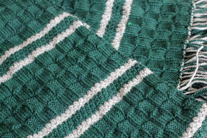 A Scarf For Slytherin Charmingly Modern
